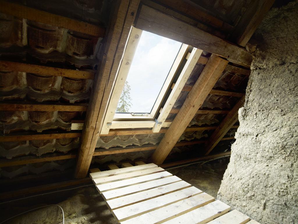 люк для выхода на крышу FAKRO WSZ